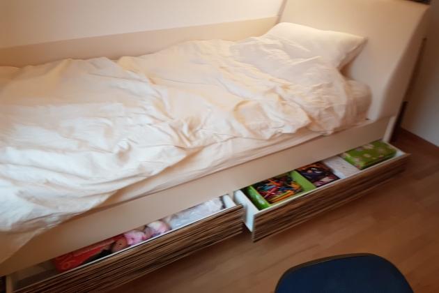 Otroska spalnica