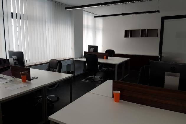 Poslovni prostor v Intereuropi - Koper